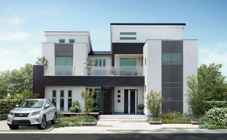 かっこいい家を建てよう!外観デザインをバッチリ決めるポイントとは ...